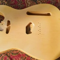 florance one piece tele bodies NITRO