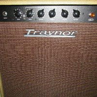 Traynor  YGL1  Tweed  Tube Amp