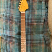 Musikraft CBS Strat Neck