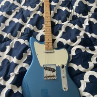 Fender Limited Edition American Offset Telecaster