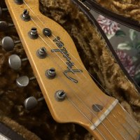 Fender Custom Shop Nocaster Limited Edition