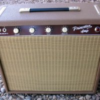 Winfield Amps 6G2 Winfield Thomas Edition