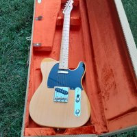 2010 52 RI telecaster Light Weight !