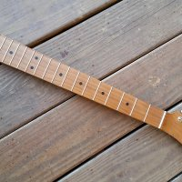 Warmoth Tele neck