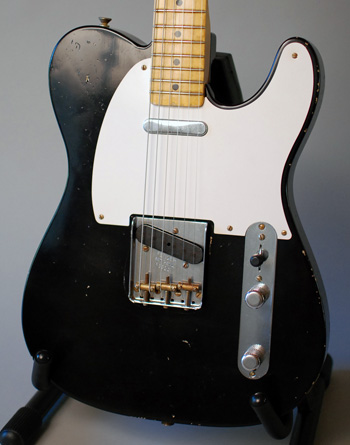 Fender Custom Shop Esquire Grand Prize