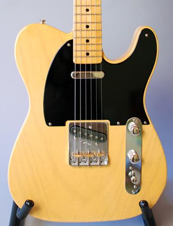 Rutters Guitars