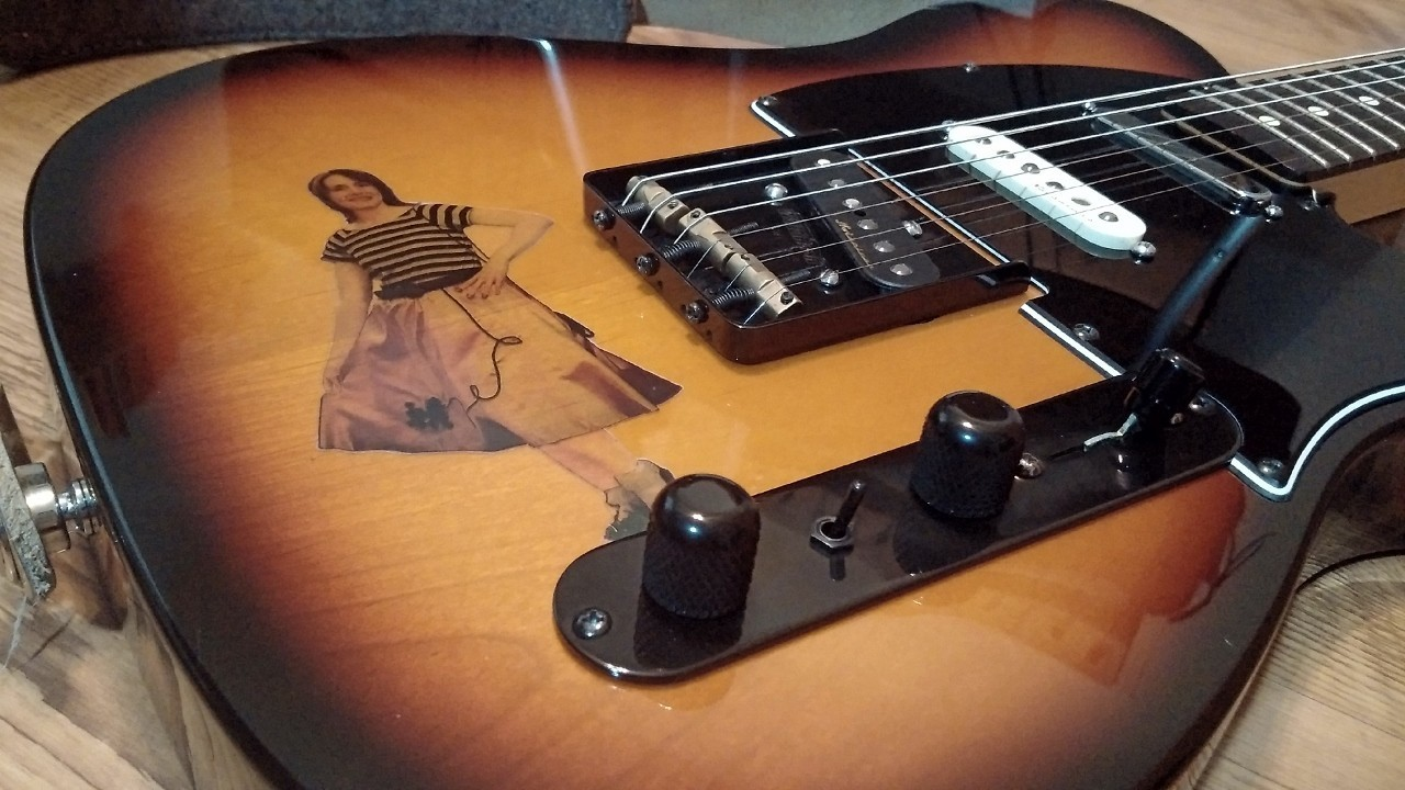 Mods For 2015 Nashville Deluxe Telecaster Guitar Forum James Burton Wiring Diagram Category Newer Telecasters