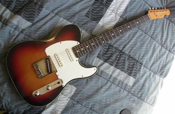 tele with strat neck pickup telecaster guitar forum. Black Bedroom Furniture Sets. Home Design Ideas
