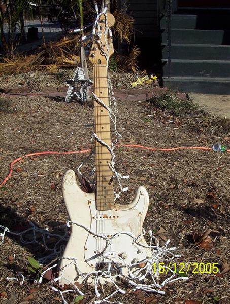 worst guitar modifications ever! | Telecaster Guitar Forum