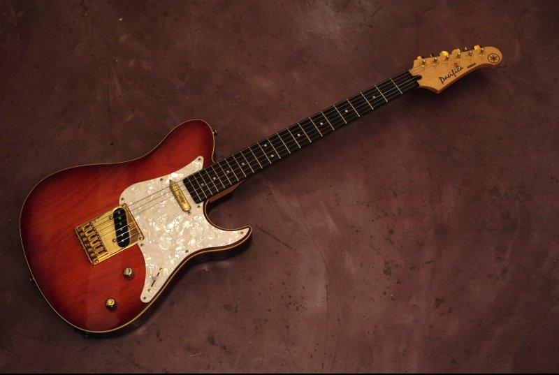 yamaha guitar owner 39 s club page 3 telecaster guitar forum. Black Bedroom Furniture Sets. Home Design Ideas
