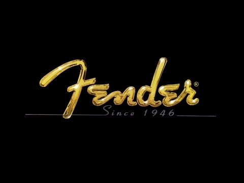 fender logo wallpaper - photo #6