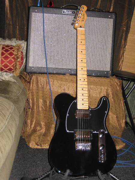 fender blacktop series clubbers page 4 telecaster guitar i ve done one small mod swapped out the volume tone controls for these bad boys
