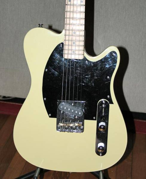 telecaster guitar photo gallery first act tele powered by photopost. Black Bedroom Furniture Sets. Home Design Ideas