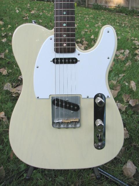 show us your partscaster s page 3 telecaster guitar forum. Black Bedroom Furniture Sets. Home Design Ideas