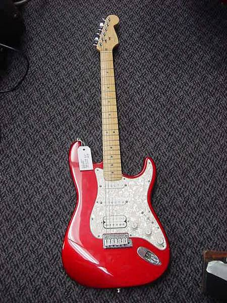 the fender stratocaster handbook 2nd edition how to buy maintain set up troubleshoot and modify your strat