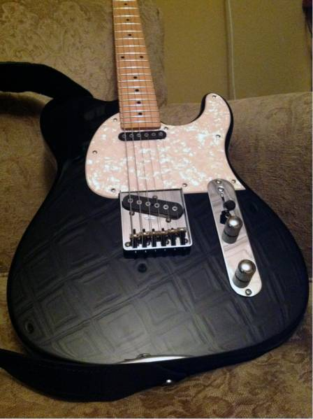painting stencil advice am i crazy telecaster guitar forum. Black Bedroom Furniture Sets. Home Design Ideas