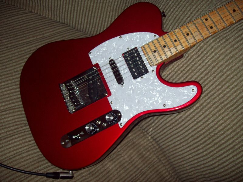 Do-Anything H-S-S Tele (with diagrams) | Telecaster Guitar Forum