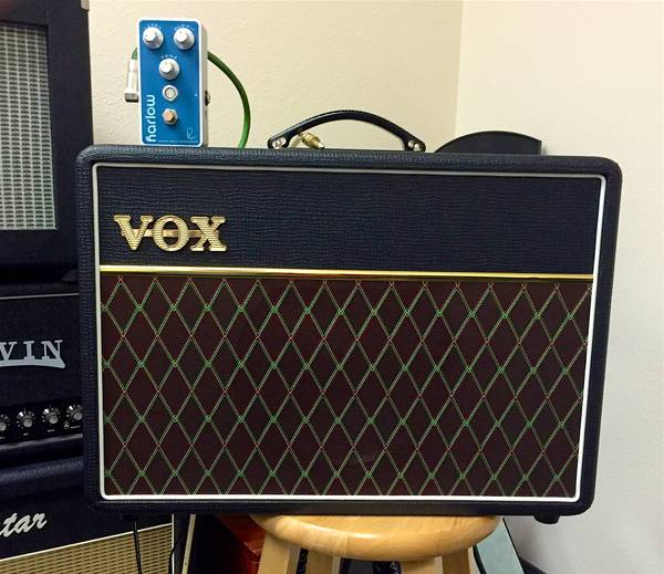 vox ac10c1 owners club telecaster guitar forum. Black Bedroom Furniture Sets. Home Design Ideas