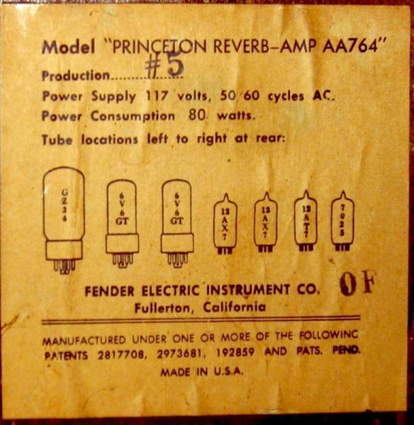 questions about old fenders page 2 the gear page speculation has it that fender changed the power transformers to accommodate the greater and more consistent voltages in the usa that makes sense to me