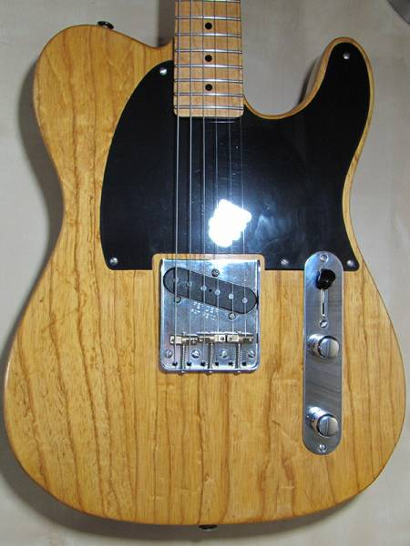 are you a natural finish telecaster person page 3 telecaster guitar forum. Black Bedroom Furniture Sets. Home Design Ideas