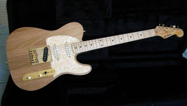 Tele With 3 Pickups Page 2 Telecaster Guitar Forum