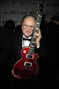 Les Paul & Gibson