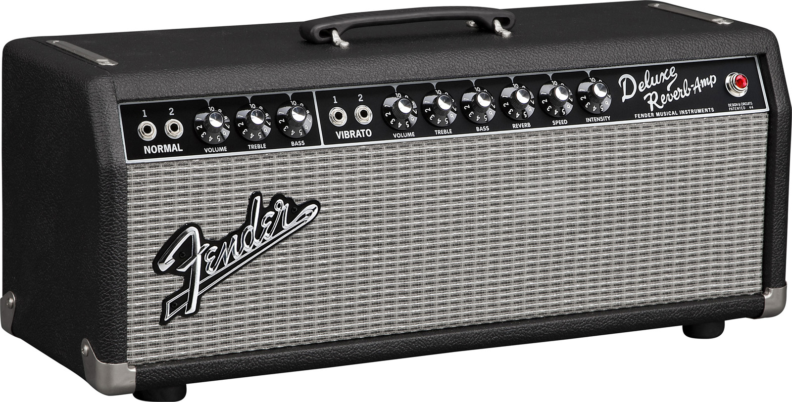 Fender Telecaster Electric Guitar Central No 1 In The World Greasebucket Tone Control Forum Pot 65 Deluxe Reverb Head