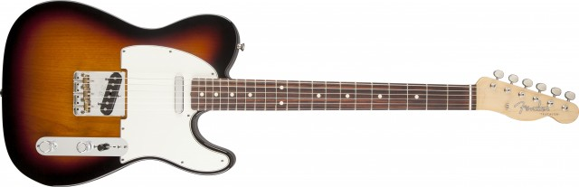 Fender Classic Player '60s Baja Telecaster
