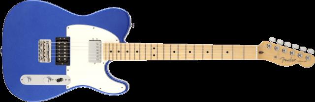 American Standard HH Blue