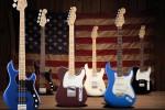 Fender American Standard Series