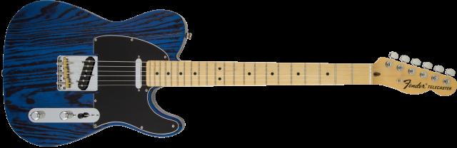 Sandblast Blue Ash