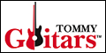 Tommy Guitars